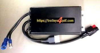 MOCAD ELECTRIC TROLLEY PARTS