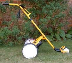 Ex Demo Amp Used Trolleys